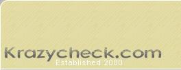 Krazycheck.com